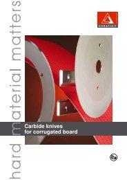 Made in USA Rectangular Strip Carbide Blank 1//8x3//4x6 STB424 Series