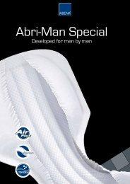Abri-Man Special