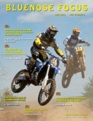 May 2010 Bluenose Focus - Photographic Guild of Nova Scotia