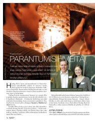 Näky 5-2007.pdf - Healing Rooms Finland ry