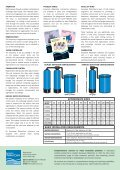 Commercial Water Softeners - CESA - Page 2