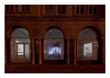 """joel tauber / """"pumping"""" march - april 2012 - Adamski Gallery for ..."""
