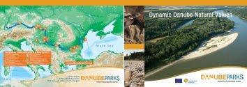 Danube-wide Monitoring of Little-ringed Plover ... - DANUBEPARKS