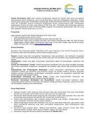 Text for Equator Prize 2004 / draft #1 - Equator Initiative