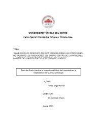 FECYT TESIS.pdf - Repositorio UTN - Universidad Tecnica del Norte