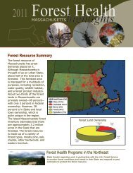highlights - Forest Health Monitoring - USDA Forest Service