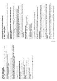 ASINIS® - Tropfen W - Richard Bittner AG