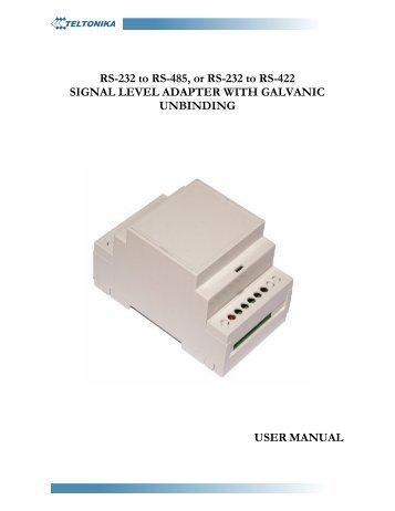 Fm1100 gps/gsm terminal teltonika.