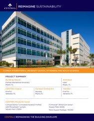 Florida International University - CENTRIA