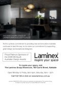 To Inspire Your Space, Visit The Laminex Group Showroom, 163 - Page 2