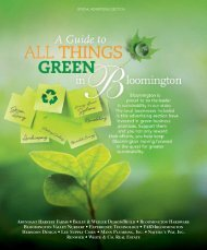 Download the All Things Green Section Here!