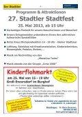 Stadtfest - Der Stadtler - Seite 3