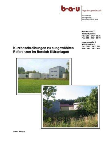Referenzliste mit Bildern, pdf-Datei 0,78 MB