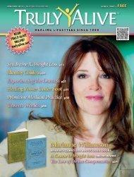 JAN/FEB 2013 - Truly Alive Magazine