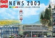 Modelbahn News 2002-a - Railwaymania.com