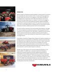 Buhler industries inc. 2011 annual report - Page 4