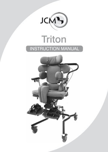 Triton - Disabled Living Foundation