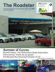 Newsletter dated September 1, 2012 - Sandlapper Chapter of the ...