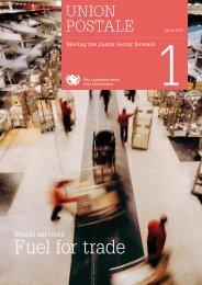 English pdf 4.95 mb - UPU - Universal Postal Union