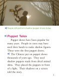 Lesson 9:Puppets, Puppets, Puppets - Page 4