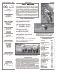 August 2010 - The Valley Equestrian Newspaper - Page 4