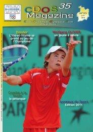 N°23 - Le sport en Ille-et-Vilaine