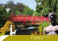 Boulogne-Billancourt, cadre de vie