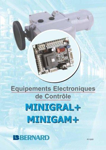 Equipements Electroniques de Contrôle - Bernard Controls