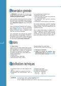 Equipements Electroniques de Contrôle - Bernard Controls - Page 2