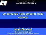 Angelo Bianchetti - GrG