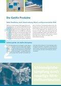 kämpfung durch neuartige Wirk - Lellinger Bauunternehmung - Seite 6