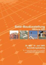 Solar-Bauausstellung