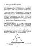 Experiencia del estudio geoestadístico de composición química de ... - Page 7
