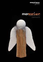 Personelles - Merkur Druck AG