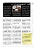Ciencia y tecnología de la salud - Page 5