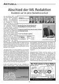 PMT - Innenausbau - Page 6