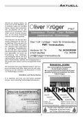 PMT - Innenausbau - Page 7