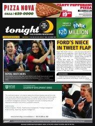 Download - tonight Newspaper