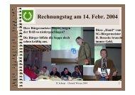 Chronik Wieren 2004 - Samtgemeinde Aue