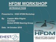HFDM WORKSHOP - HFDM.org