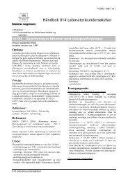 14.566 Gjenvinning av bitumen med ... - Statens vegvesen