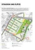 grundlagen fr die planung planungsgrundlagen - Glattpark - Seite 2