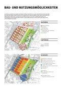 grundlagen fr die planung planungsgrundlagen - Glattpark - Seite 3