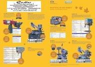 MEP Herbstaktion 2013 - Endler Industriebedarf