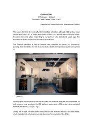 Gulfood (PDF 188KB)