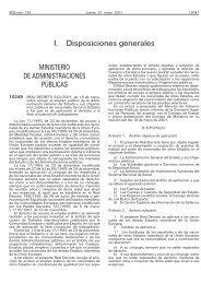 Real Decreto 543/2001 - BOE.es