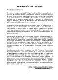 guía práctica del presidente(a) municipal - Cefim - Page 5
