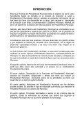 guía práctica del presidente(a) municipal - Cefim - Page 6