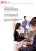 medienreich Computertrainings - Trainingsprogramm 2010 und 2011 - Seite 4