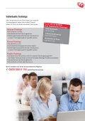 medienreich Computertrainings - Trainingsprogramm 2010 und 2011 - Seite 7